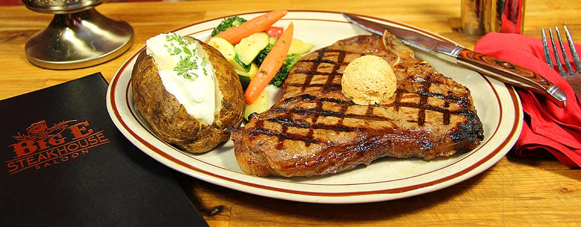 Best Steaks in Arizona!